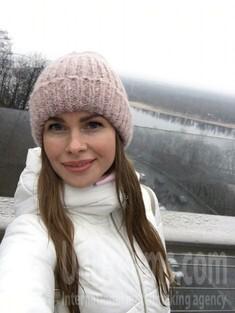 Nadezhda von Kharkov 31 jahre - sonnigen Tag. My wenig öffentliches foto.