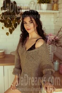 Anna von Poltava 23 jahre - sie lächelt dich an. My wenig öffentliches foto.