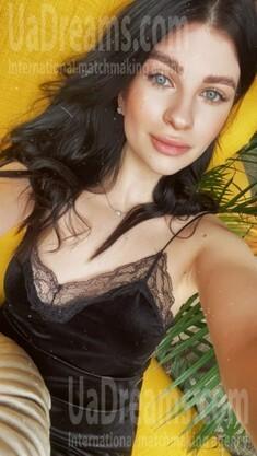 Anna von Poltava 23 jahre - Lieblingskleid. My wenig öffentliches foto.