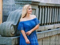 Maria von Cherkasy 19 jahre - will geliebt werden. My wenig öffentliches foto.