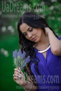Olga von Sumy 33 jahre - sie möchte geliebt werden. My wenig öffentliches foto.