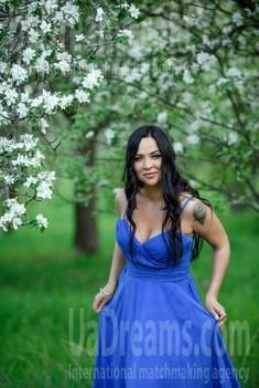 Olga von Sumy 33 jahre - zukünftige Frau. My wenig öffentliches foto.