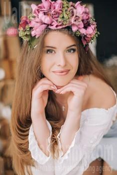 Olichka von Lutsk 27 jahre - aufmerksame Frau. My wenig öffentliches foto.