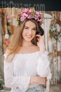 Olichka von Lutsk 27 jahre - sorgsame Frau. My wenig öffentliches foto.