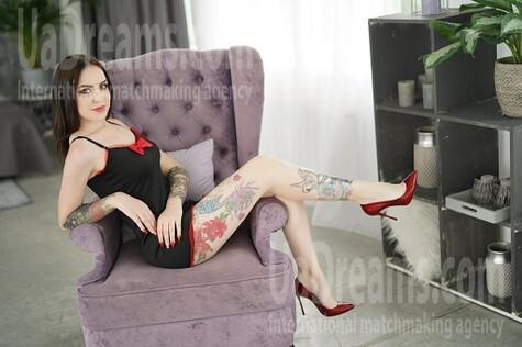 Alya 19 jahre - sexuelle Frau. My wenig öffentliches foto.