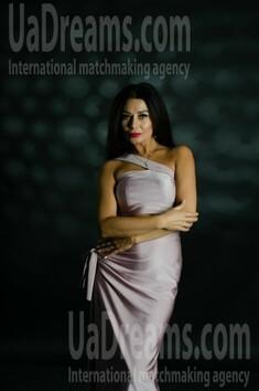 Adelina von Cherkasy 49 jahre - Ehefrau für dich. My wenig öffentliches foto.
