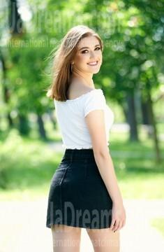 Andriana von Ivano-Frankovsk 19 jahre - tolle Fotoschooting. My wenig öffentliches foto.