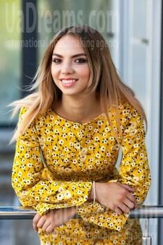 Alena von Kremenchug 19 jahre - ukrainisches Mädchen. My wenig öffentliches foto.