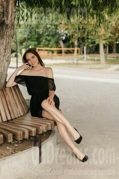 Anastasiya von Ivano-Frankovsk 22 jahre - wartet auf einen Mann. My wenig öffentliches foto.