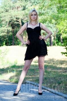 Olya von Cherkasy 33 jahre - sucht Liebe. My wenig öffentliches foto.
