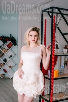 Olya von Cherkasy 33 jahre - Freude und Glück. My wenig öffentliches foto.
