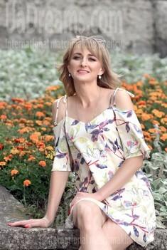 Iryna 35 jahre - unabhängige Frau. My wenig öffentliches foto.