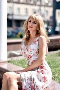 Iryna 35 jahre - nettes Mädchen. My wenig öffentliches foto.