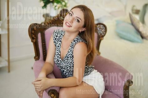 Lyudochka 22 jahre - Ehefrau für dich. My wenig öffentliches foto.