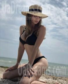Vlada 18 jahre - unabhängige Frau. My wenig öffentliches foto.