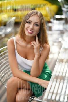 Vlada 18 jahre - zukünftige Braut. My wenig öffentliches foto.