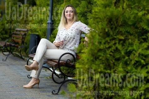 Irishka von Kremenchug 34 jahre - Frau kennenlernen. My wenig öffentliches foto.
