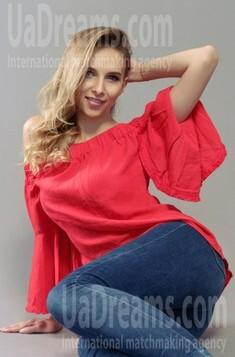 Olya von Lviv 23 jahre - liebende Frau. My wenig öffentliches foto.