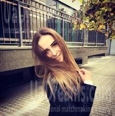 Olya von Lviv 23 jahre - romatische Frau. My wenig öffentliches foto.