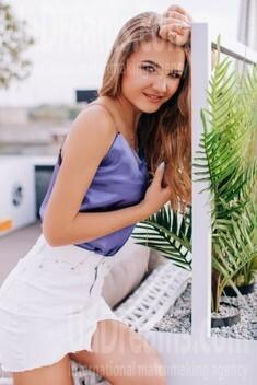 Yana von Lutsk 20 jahre - begehrenswerte Frau. My wenig öffentliches foto.