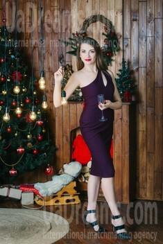 Marina von Cherkasy 34 jahre - Handlanger. My wenig öffentliches foto.