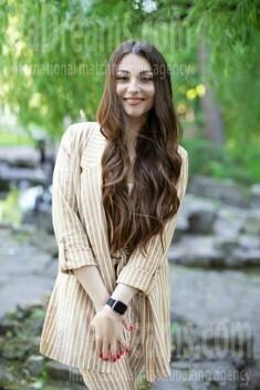 Valeria von Lviv 25 jahre - geheimnisvolle Schönheit. My wenig öffentliches foto.