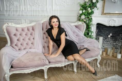 Ekateryna von Kharkov 32 jahre - Freude und Glück. My wenig öffentliches foto.