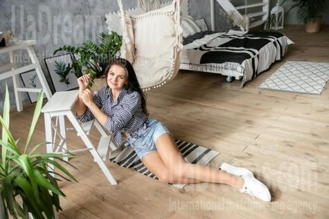 Ekateryna von Kharkov 32 jahre - ukrainische Braut. My wenig öffentliches foto.
