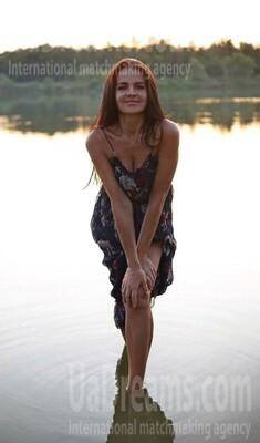Ekateryna von Kharkov 32 jahre - liebende Frau. My wenig öffentliches foto.