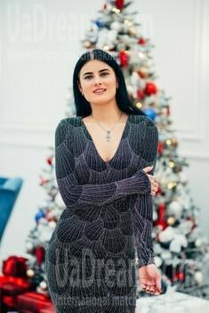 Olga von Lviv 29 jahre - gutherziges Mädchen. My wenig öffentliches foto.