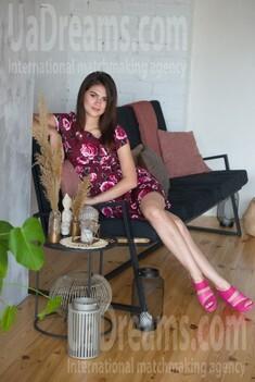 Asya von Cherkasy 23 jahre - liebende Frau. My wenig öffentliches foto.