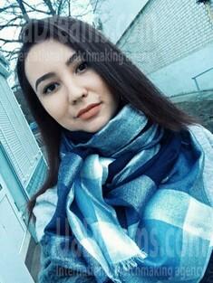 Svitlana von Sumy 20 jahre - gute Frau. My wenig öffentliches foto.