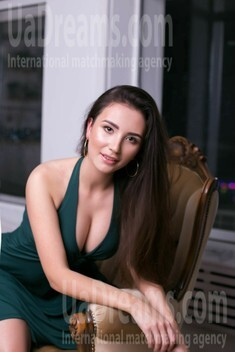 Svitlana von Sumy 20 jahre - gutherziges Mädchen. My wenig öffentliches foto.