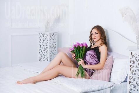 Alina von Cherkasy 20 jahre - begehrenswerte Frau. My wenig öffentliches foto.