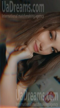 Alina von Cherkasy 20 jahre - schön und wild. My wenig öffentliches foto.