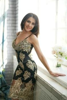 Natali 37 jahre - romatische Frau. My wenig öffentliches foto.
