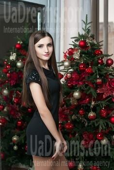 Natali von Dnipro 31 jahre - schöne Frau. My wenig öffentliches foto.