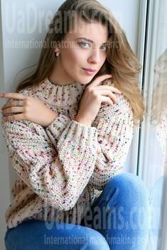 Alina von Zaporozhye 18 jahre - auf einem Sommer-Ausflug. My wenig öffentliches foto.