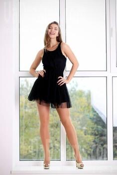 Alina von Zaporozhye 18 jahre - sexuelle Frau. My wenig öffentliches foto.