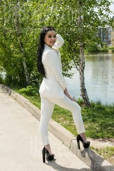 Tanya von Ivano-Frankovsk 19 jahre - Frau für die Ehe. My wenig öffentliches foto.