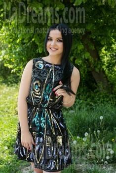 Tanya von Ivano-Frankovsk 19 jahre - sie möchte geliebt werden. My wenig öffentliches foto.