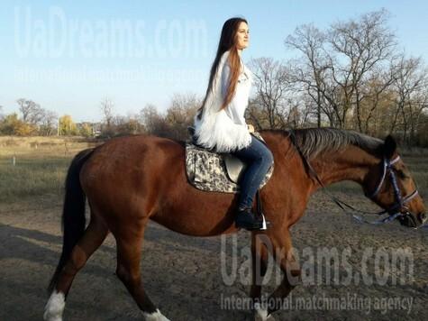 Evgesha von Cherkasy 33 jahre - natürliche Schönheit. My wenig öffentliches foto.