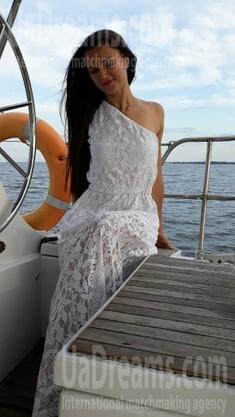 Evgesha von Cherkasy 33 jahre - intelligente Frau. My wenig öffentliches foto.