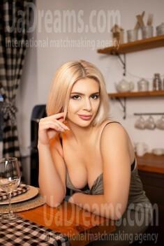 Dariya von Dnipro 22 jahre - begehrenswerte Frau. My wenig öffentliches foto.