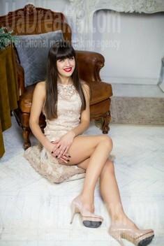 Vitalina von Sumy 31 jahre - heiße Lady. My wenig öffentliches foto.