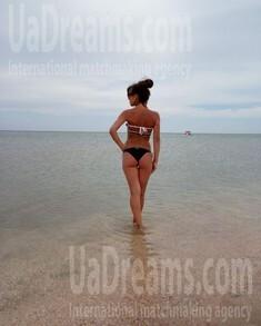 Vitalina von Sumy 31 jahre - gute Laune. My wenig öffentliches foto.