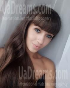 Vitalina von Sumy 31 jahre - Morgen frische. My wenig öffentliches foto.