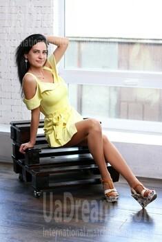 Natalya von Zaporozhye 31 jahre - gutherzige russische Frau. My wenig öffentliches foto.