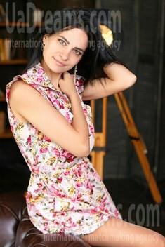 Natalya von Zaporozhye 31 jahre - beeindruckendes Aussehen. My wenig öffentliches foto.