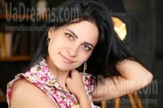 Natalya von Zaporozhye 31 jahre - sonniges Lächeln. My wenig öffentliches foto.